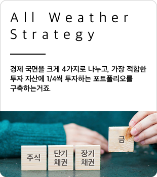 all weather strategy